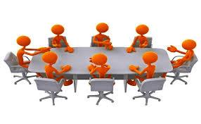 Het bestuur