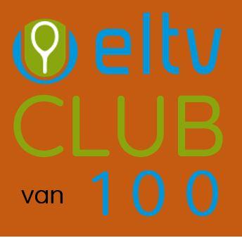 Inschrijfformulier voor de CLUB van 100