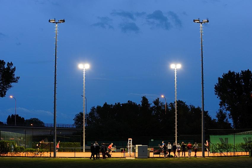 LED-verlichting uitschakelen