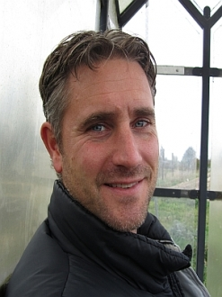 Coen van Gool. Trainer senioren ELTV